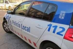 policia local palencia