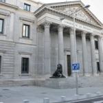 Administrativo Cortes Generales
