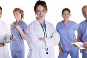 Diplomado Enfermería Diputación Alicante