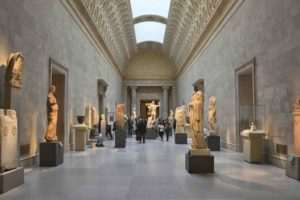 Programa 6 museos Ministerio Defensa