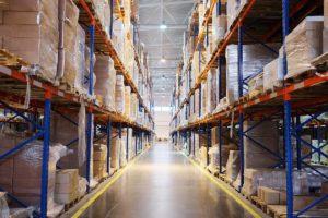 Técnico superior de gestión y servicios comunes Programa 1 almacenes