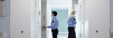 Temario Ayudante Instituciones Penitenciarias 701 Nuevas plazas 2018