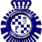 Temario Policía Local Valdepeñas