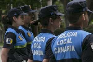 temario policia local canarias