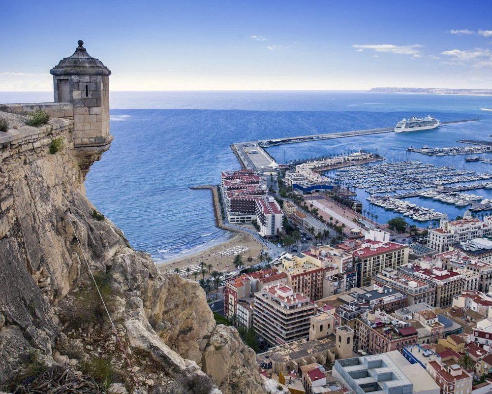Nuevas oposiciones Alicante