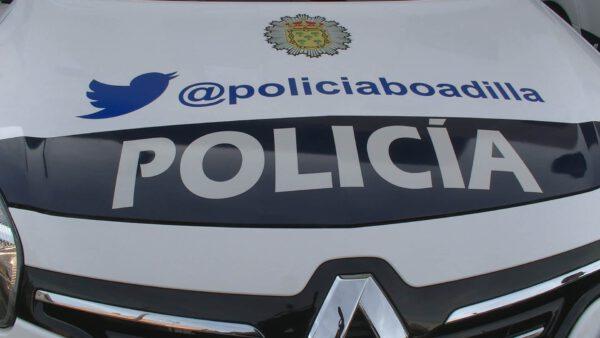 Temario Policía Local Boadilla del Monte