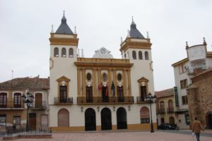 Oposiciones Ciudad Real