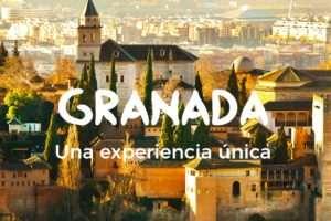 Nuevas Oposiciones Granada