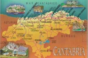 Oposiciones Cantabria