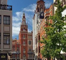Nuevas oposiciones Badajoz