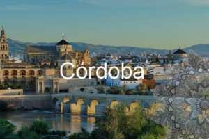 Nuevas oposiciones Córdoba