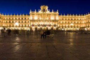 Oposiciones Salamanca