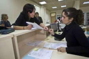 oposiciones administrativo universidad Cantabria