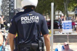 oposiciones benidorm policia local