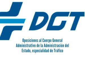 Nuevas oposiciones DGT
