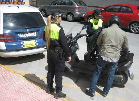 Oposiciones Crevillente Policía Local