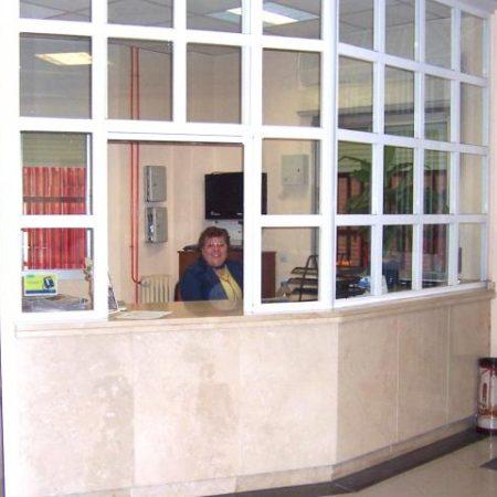 subalterno educación ayuntamiento monforte