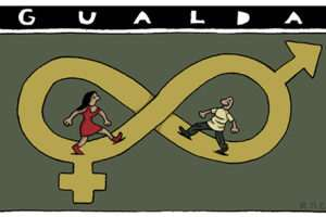 técnico medio de igualdad badajoz