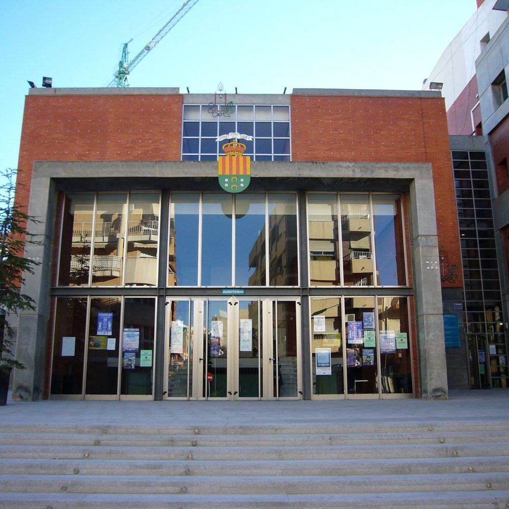 Nuevas oposiciones San Vicente del Raspeig