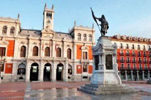 Nuevas oposiciones Valladolid