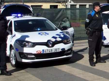 oposiciones arteixo policia local