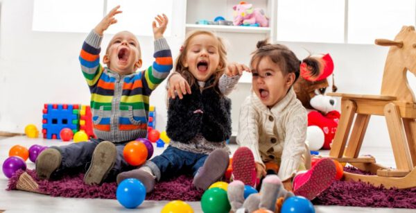 oposiciones técnico educacion infantil Mallen