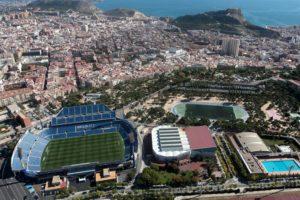 Oposiciones Técnico superior deportivo Alicante