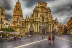 Nuevas oposiciones Murcia