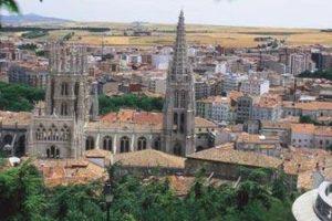 Nuevas oposiciones Burgos