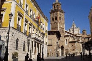 Nuevas oposiciones Teruel