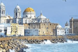 Nuevas oposiciones Cádiz
