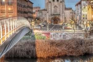 Nuevas oposiciones Palencia