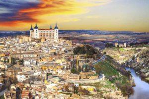 Nuevas oposiciones Toledo