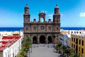 Nuevas oposiciones Las Palmas