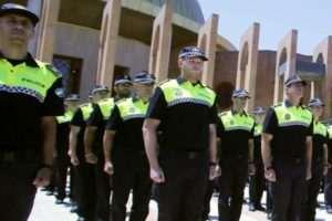 oposiciones Policía Local Alcalá de Río