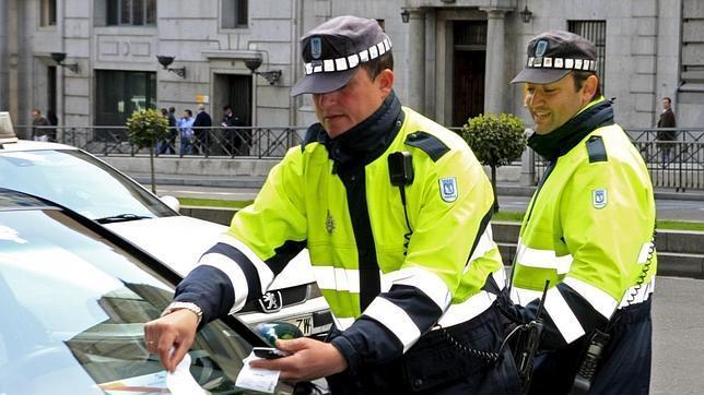 Clases presenciales y on line: Agente de movilidad urbana Orihuela