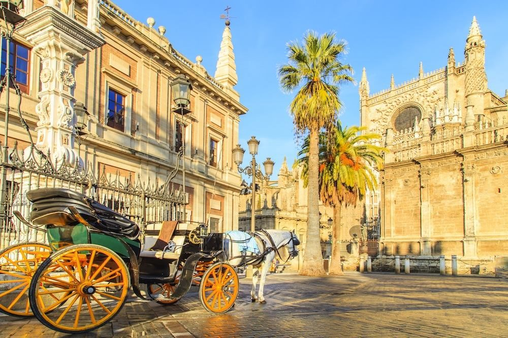 Nuevas oposiciones Sevilla
