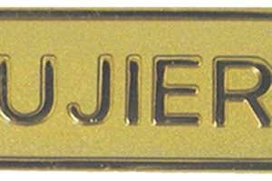 Oposiciones Ujieres de las Cortes Generales