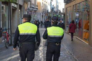 Oposiciones Policia Local Pinos Puente