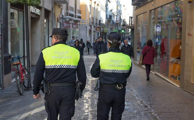 2 plazas: Policia Local Pinos Puente