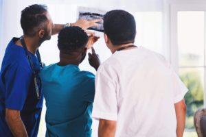 Oposiciones Auxiliar enfermeria La Palma