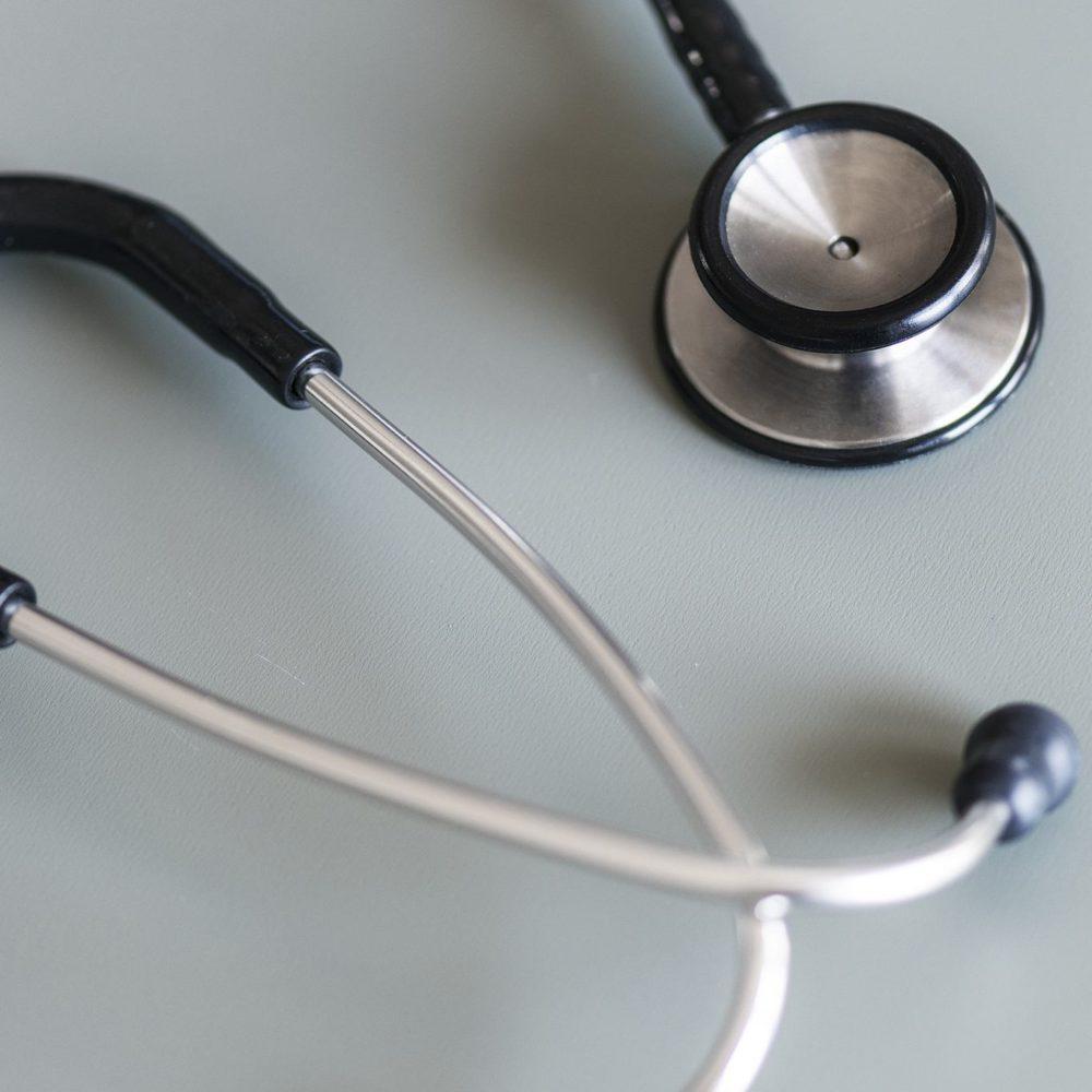 Oposiciones auxiliar enfermeria Menorca