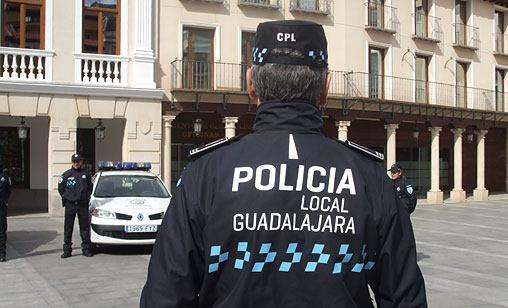 oposiciones policia local guadalajara