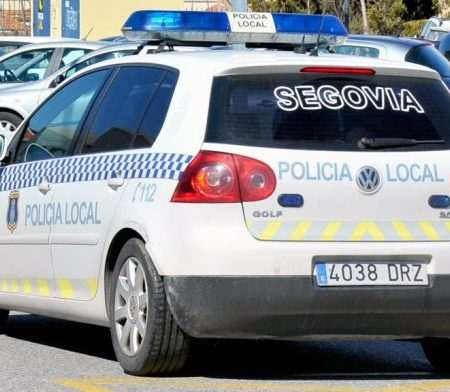 oposiciones policia local segovia