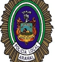 Oposiciones Policia Local Arahal