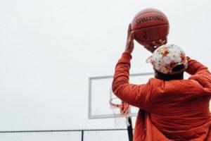 Auxiliar instalaciones deportivas Elche