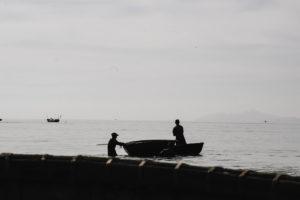 Tecnico inspeccion pesca MAPA