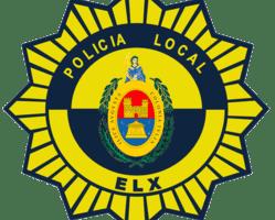 oposiciones policia local elche