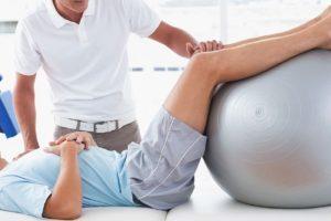 Oposiciones Titulado Medio Fisioterapia IMSERSO