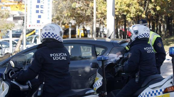 oposiciones policia local Torrelavega